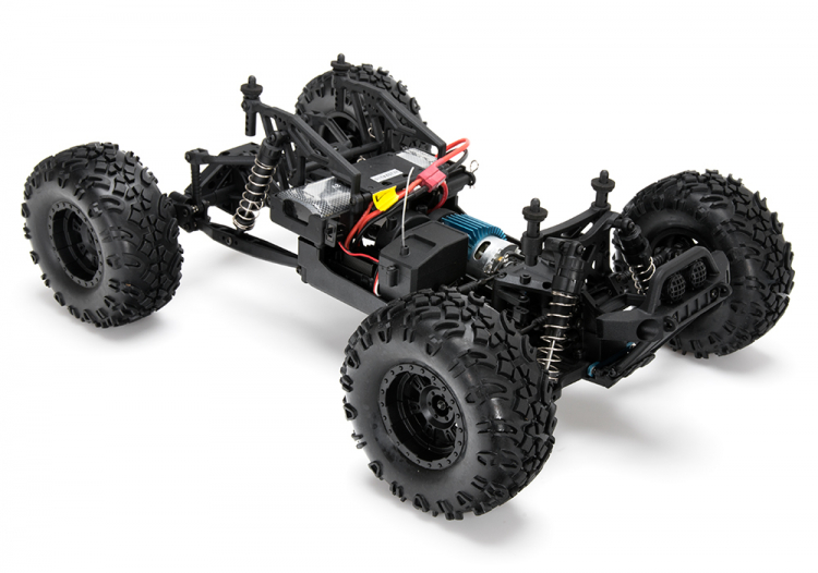 HSP Verdikt Crawler Desert Racer  Brushed 04