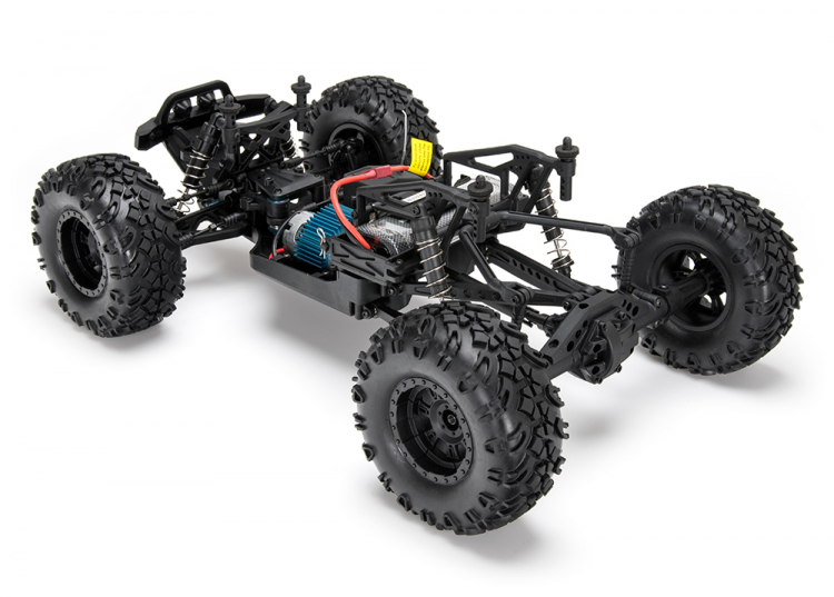 HSP Verdikt Crawler Desert Racer  Brushed 05