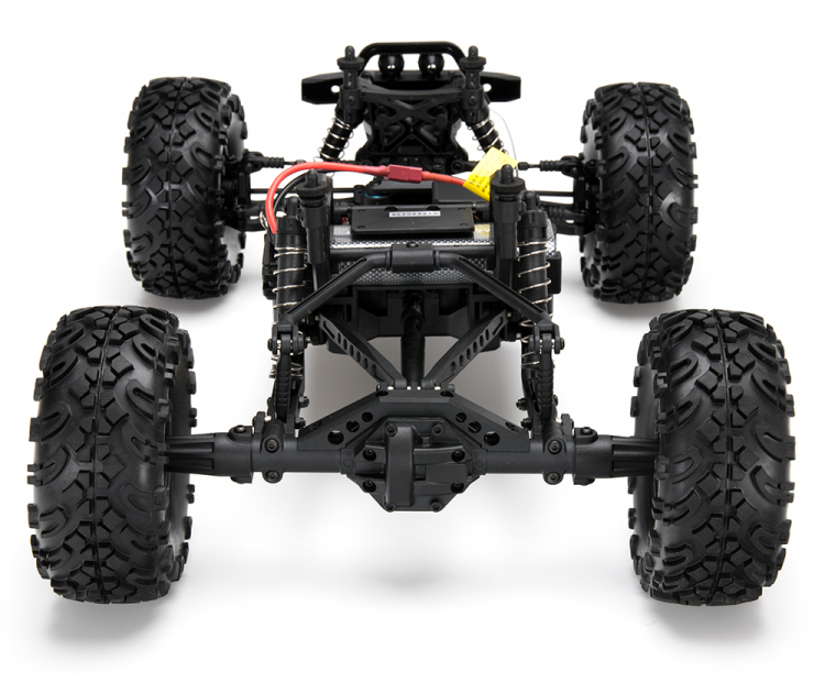 HSP Verdikt Crawler Desert Racer  Brushed 06