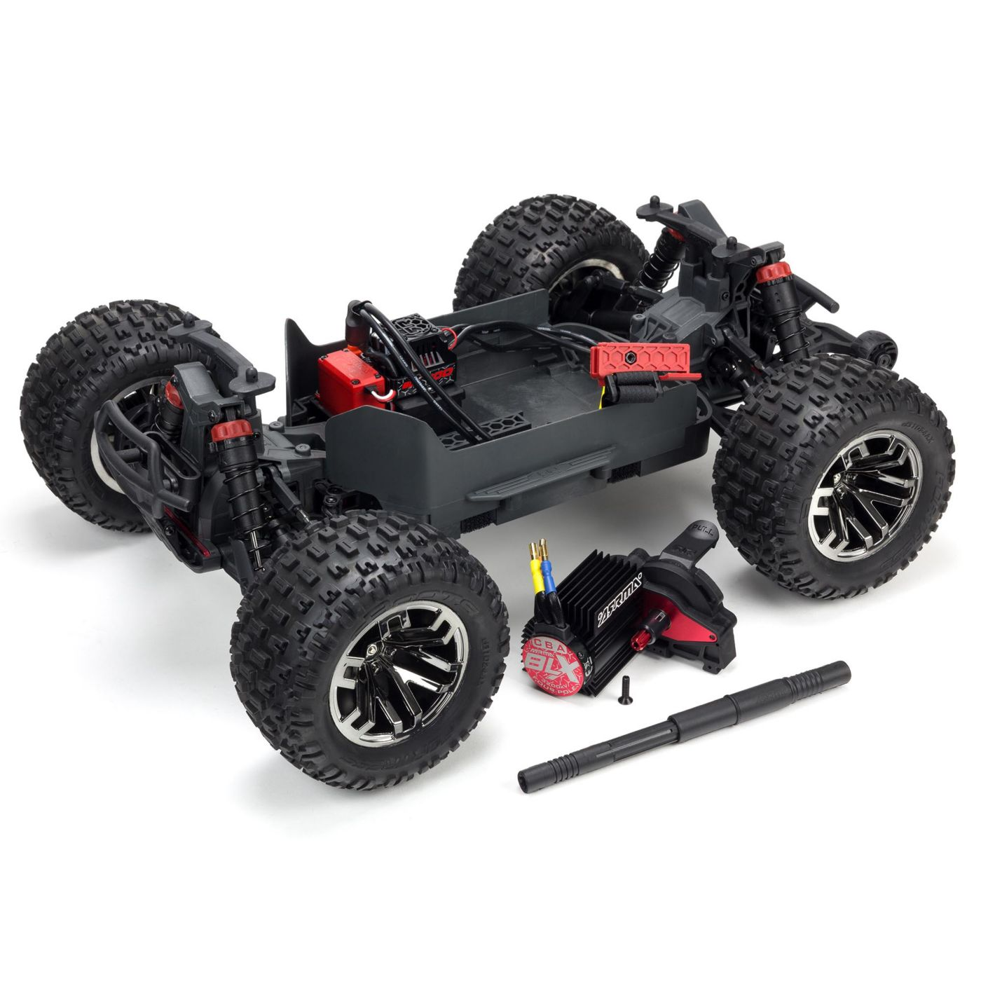 Arrma Granite 3S 4x4 Brushless BLX RTR 5