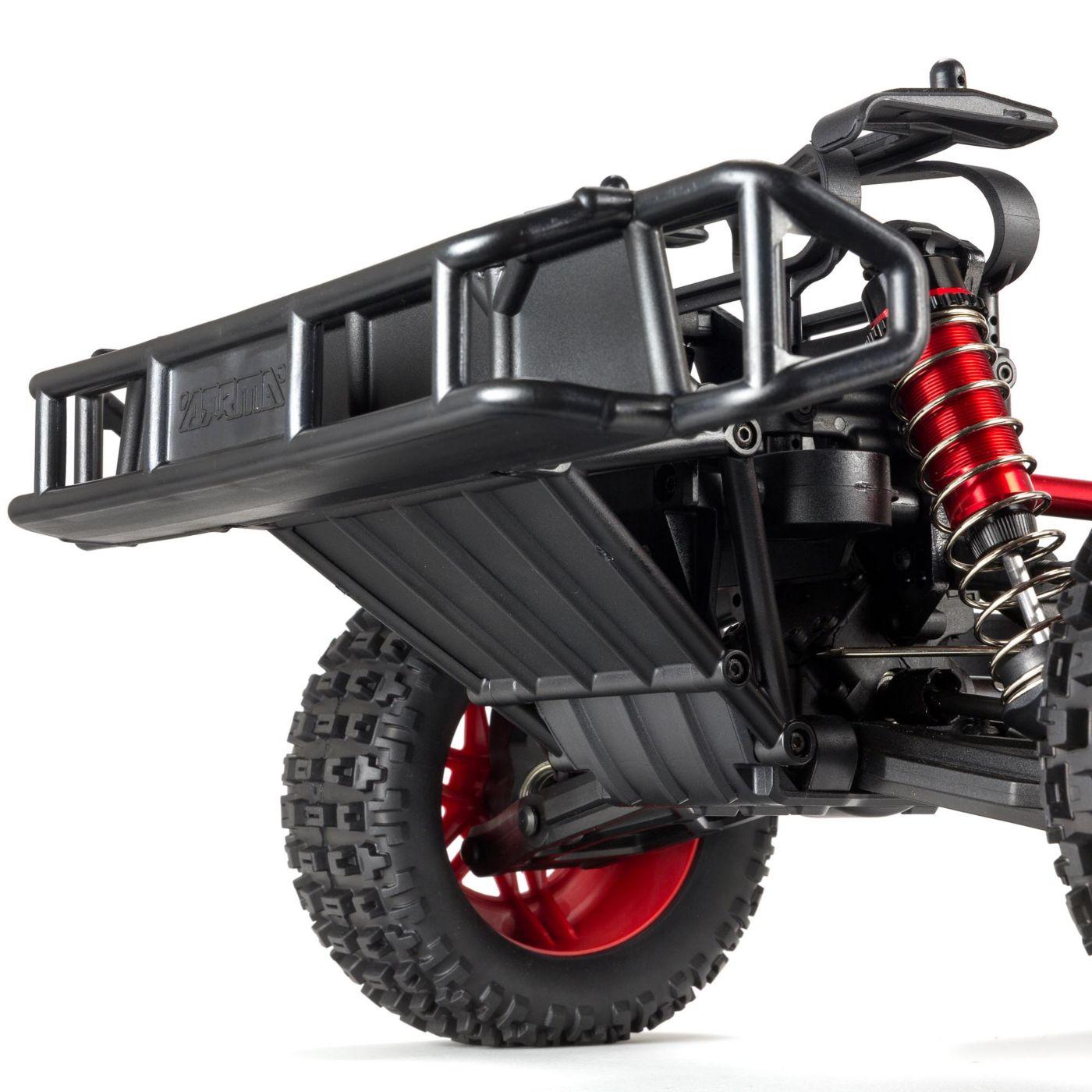 Arrma Mojave 6S Blx 4WD Desert Truck Brushless 7