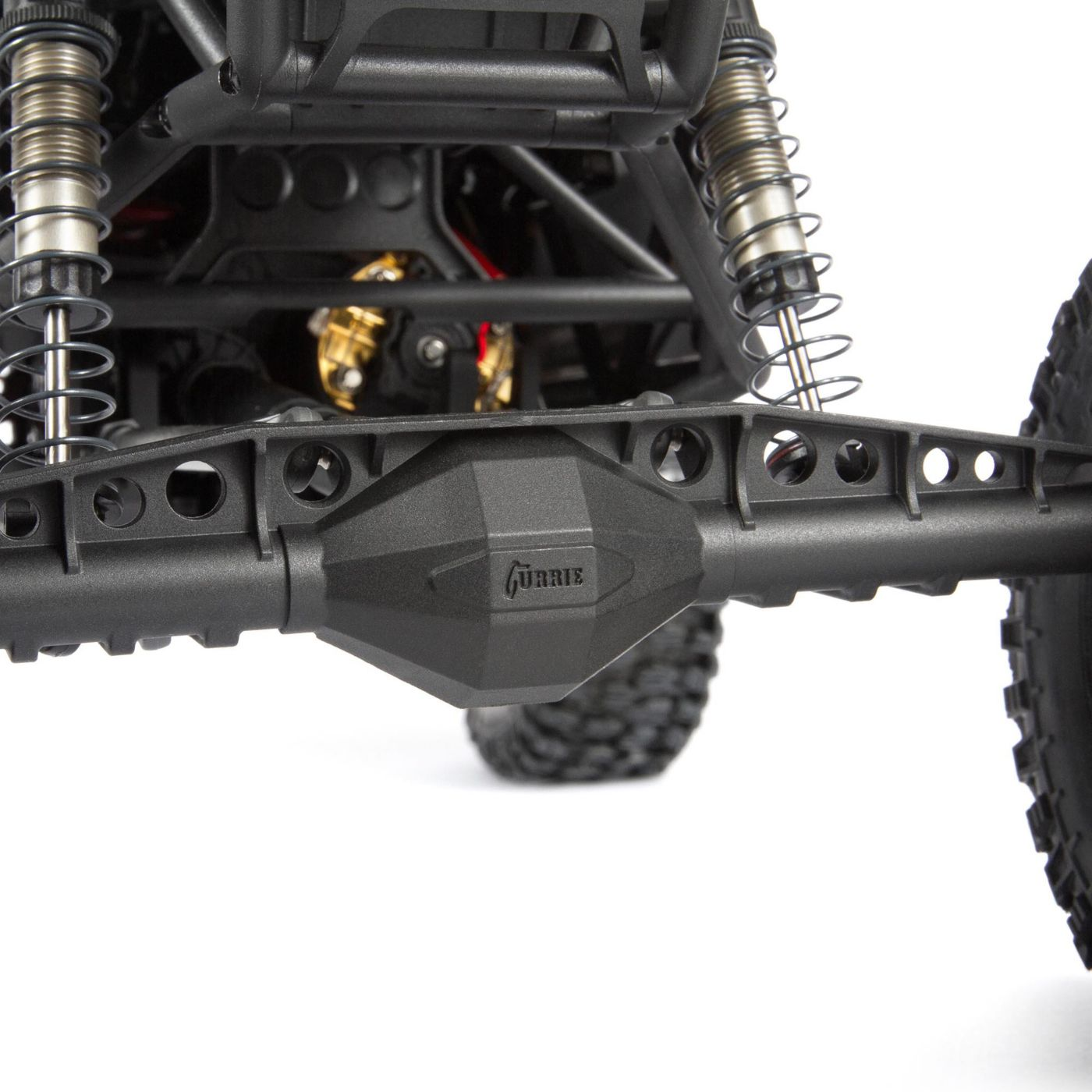 Axial Capra 1.9 Kit Unlimited Trail 4wd 05
