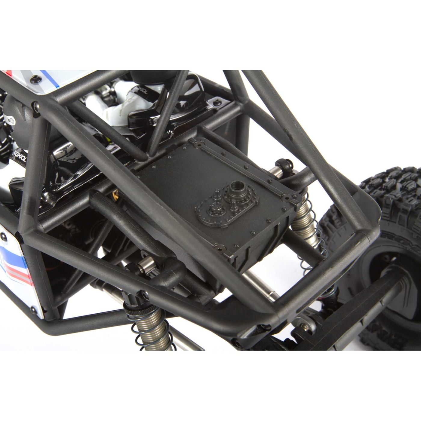Axial Capra 1.9 Kit Unlimited Trail 4wd 08