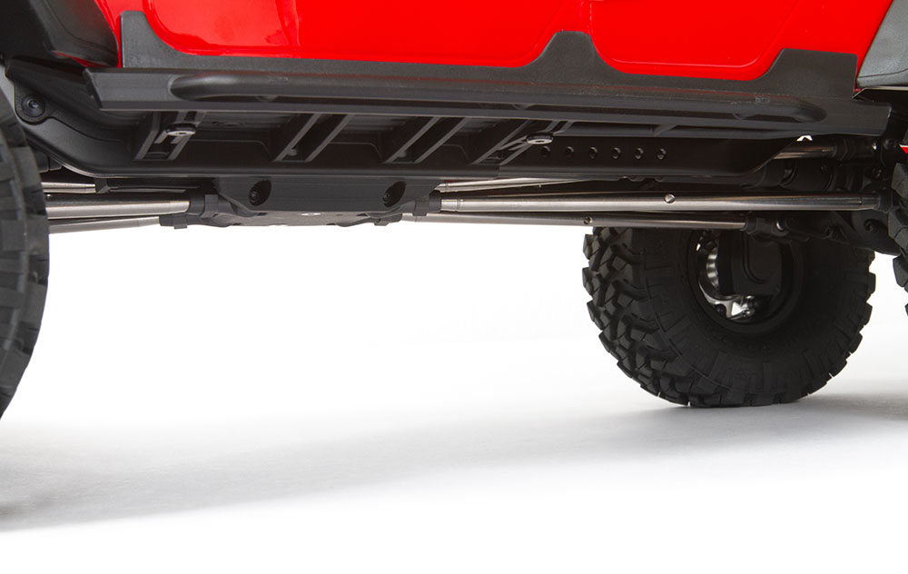 jeep jt gladiator 10