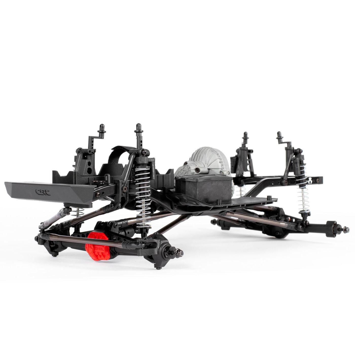 Axial Scx 10 II raw builders kit 1/10 01