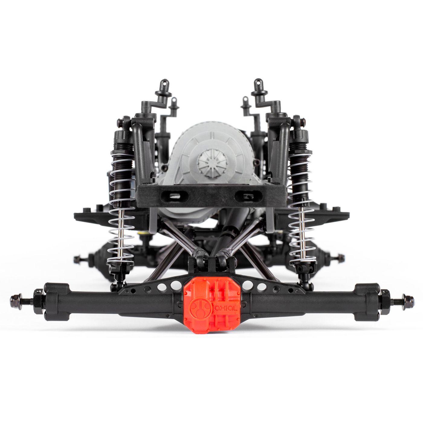 Axial Scx 10 II raw builders kit 1/10 03