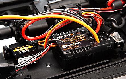 Scx10 3 Jeep JLU Wrangler RTR Gray 13
