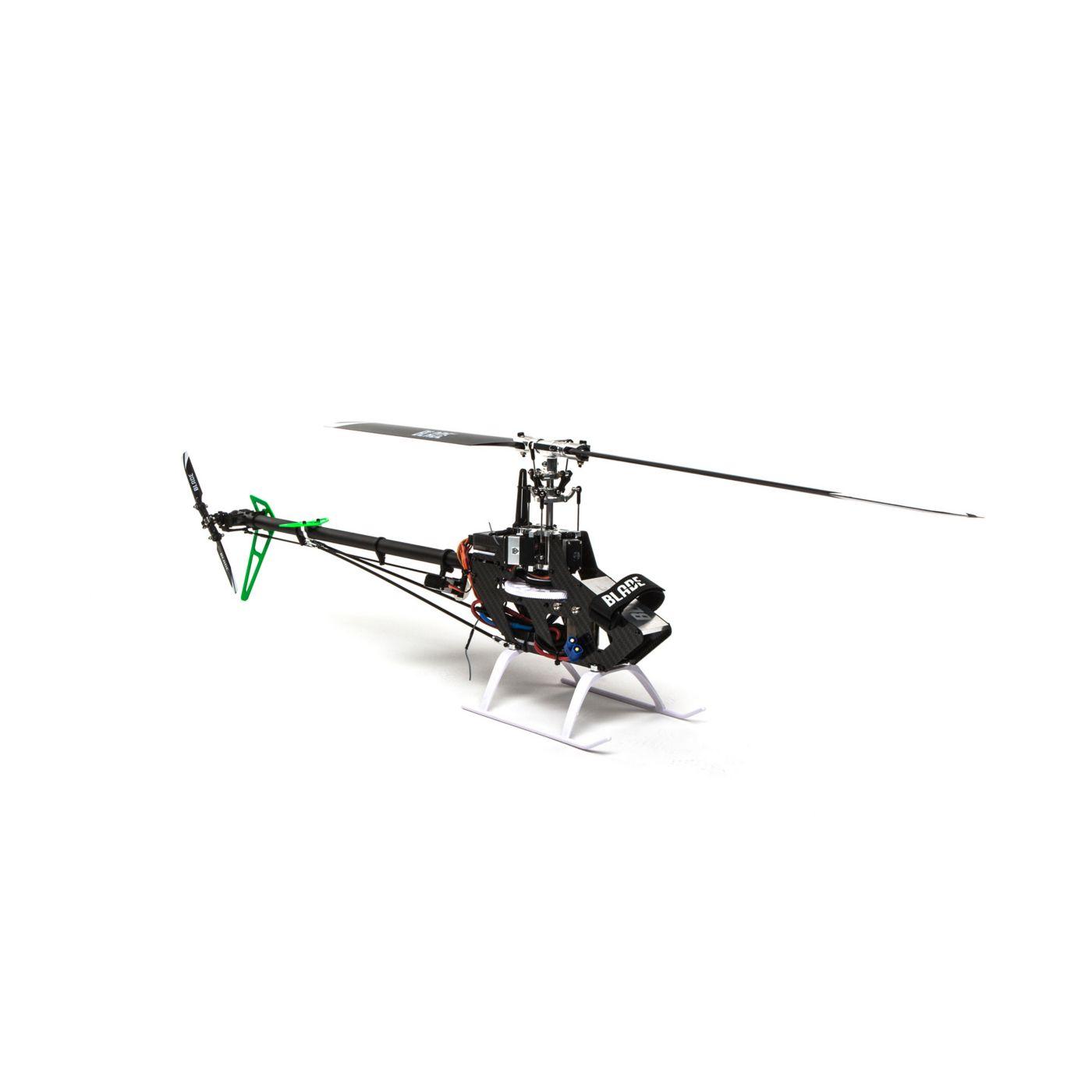 Blade 360 CFX 3S Elicottero rc bnf 3d 03