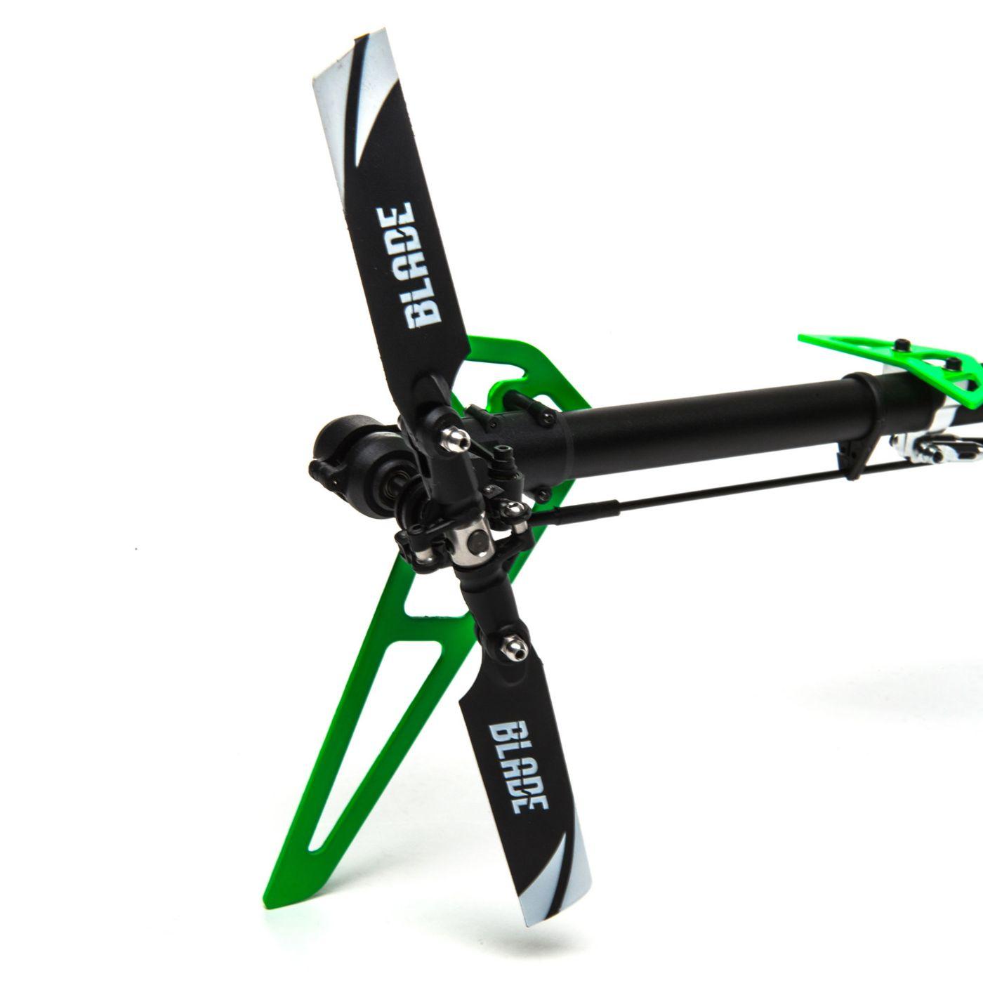 Blade 360 CFX 3S Elicottero rc bnf 3d 06