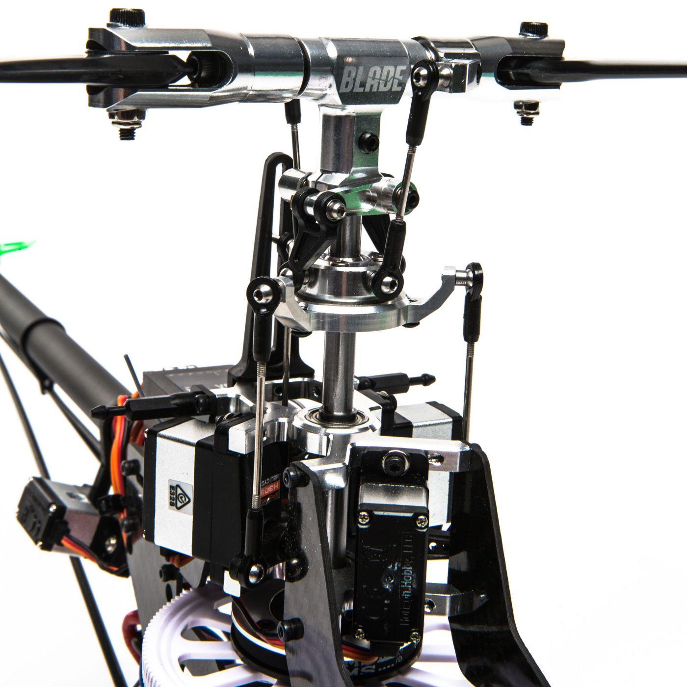 Blade 360 CFX 3S Elicottero rc bnf 3d 11