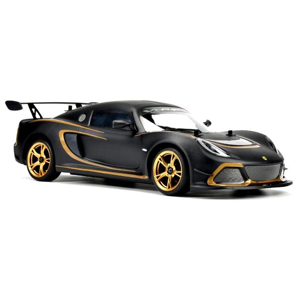 Carisma Lotus Exige V6 Cup R 4wd M40S 1:10 rtr 01