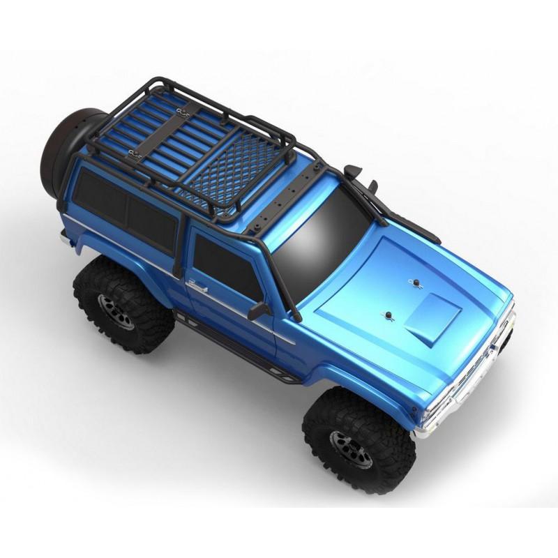 Cross rc FR4 kit scaler pickup rc 4x4 03