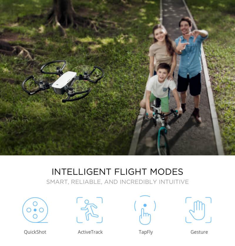 Dji Spark FPV Drone 04