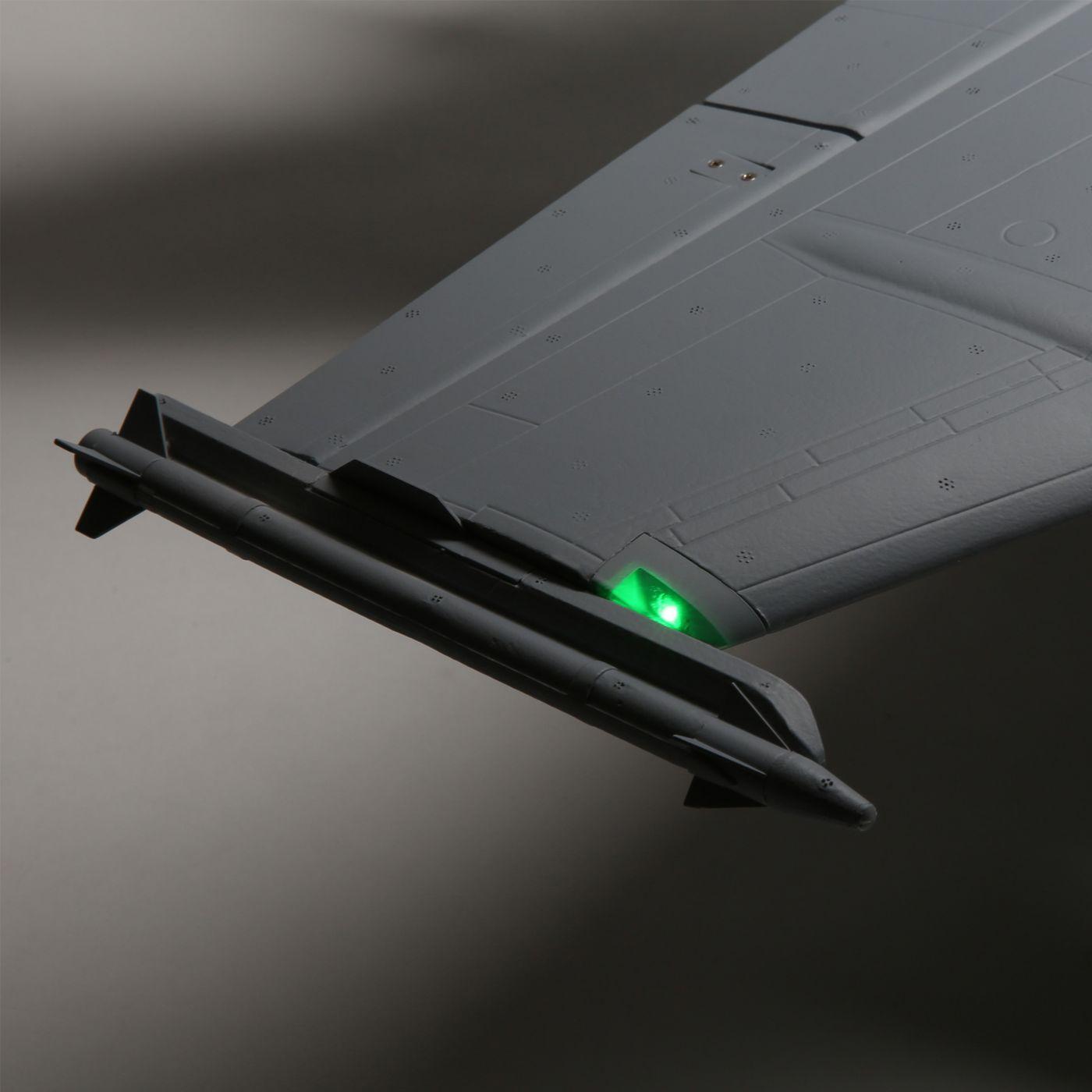 E-flite F-18 Hornet Jet EDF BNF Basic Safe 06