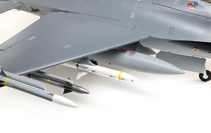 falcon f16 caccia 80mm edf 02