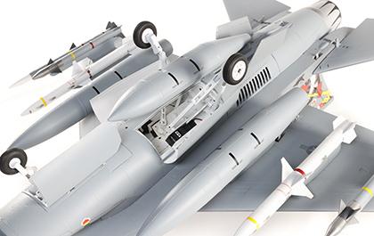 falcon f16 caccia 80mm edf 04
