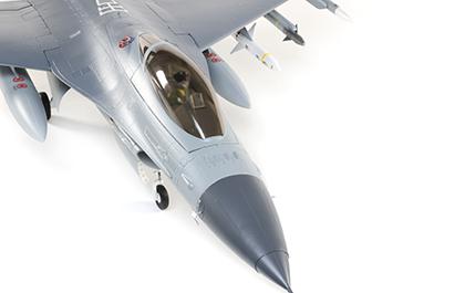 falcon f16 caccia 80mm edf 05