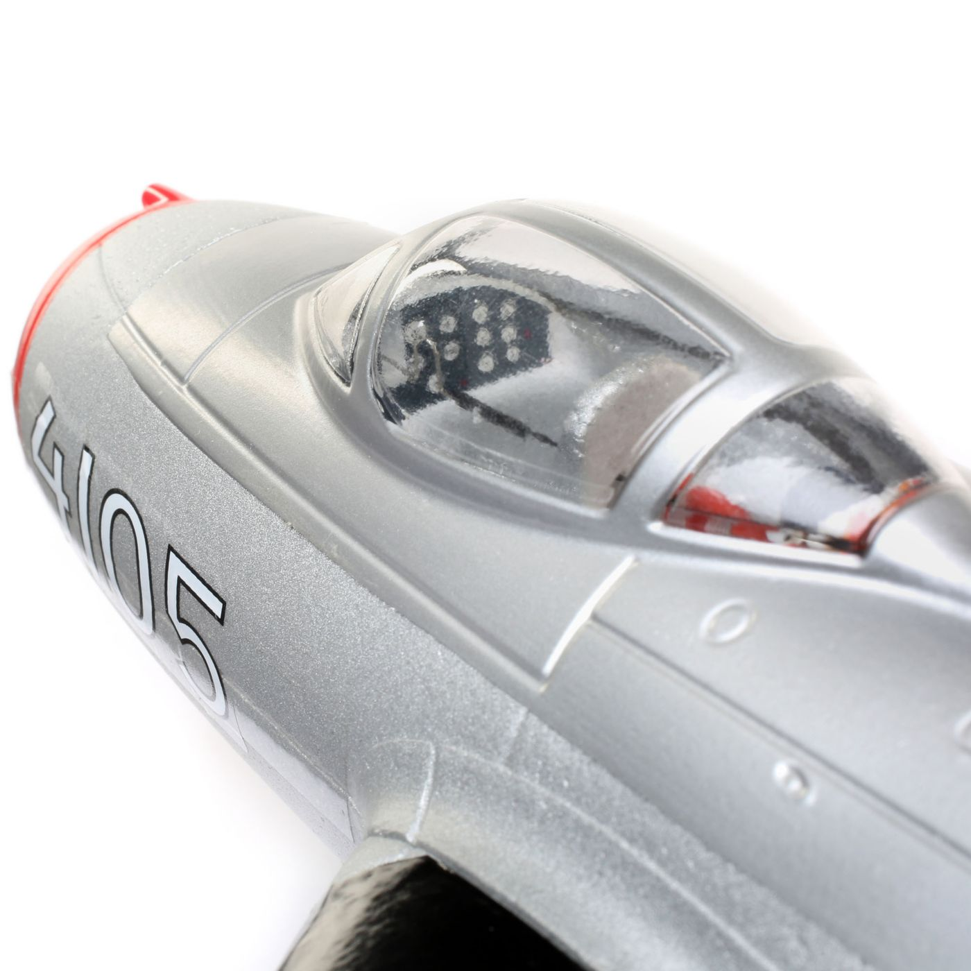 E-flite UMX Mig 15 EDF 28mm BNF Basic 03