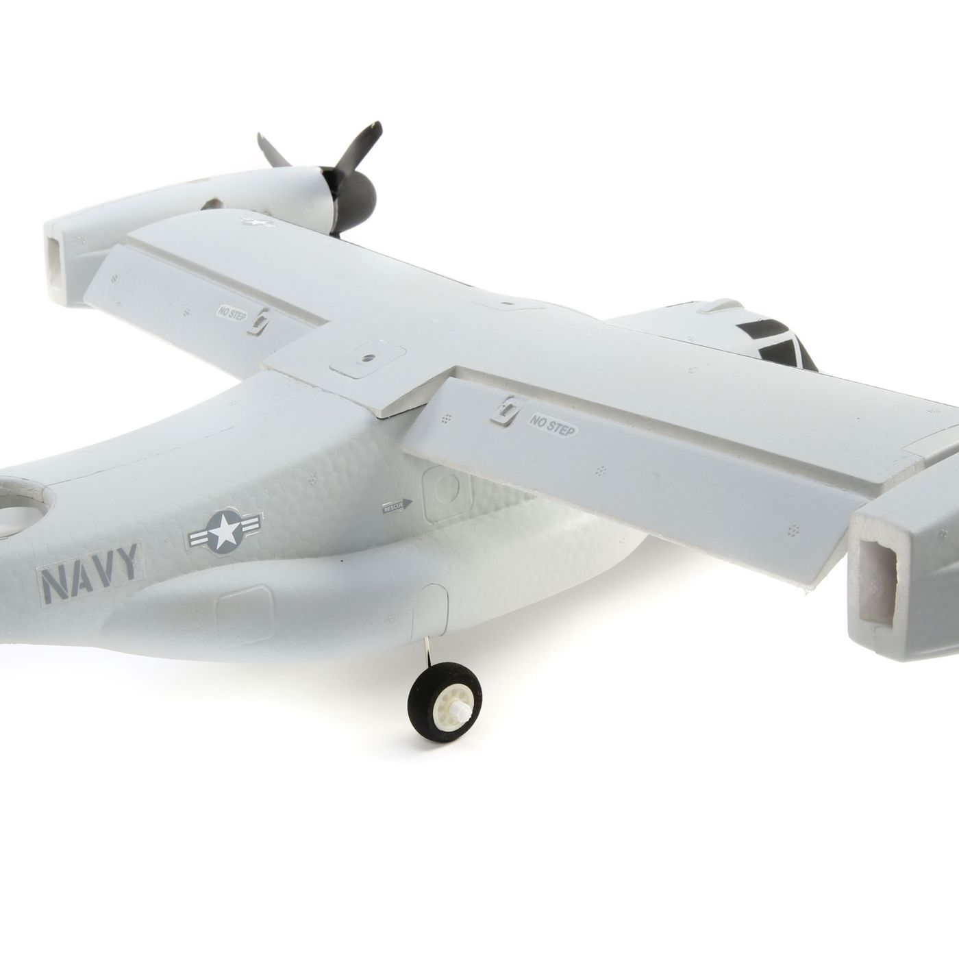 E-flite V-22 Osprey VTOL BNF Basic 02