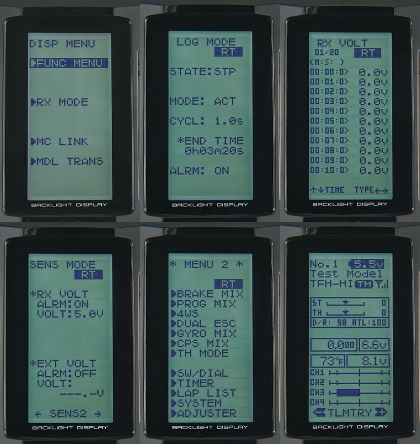 TX 4GRS R304SB TELEMETRY 2.4G 02