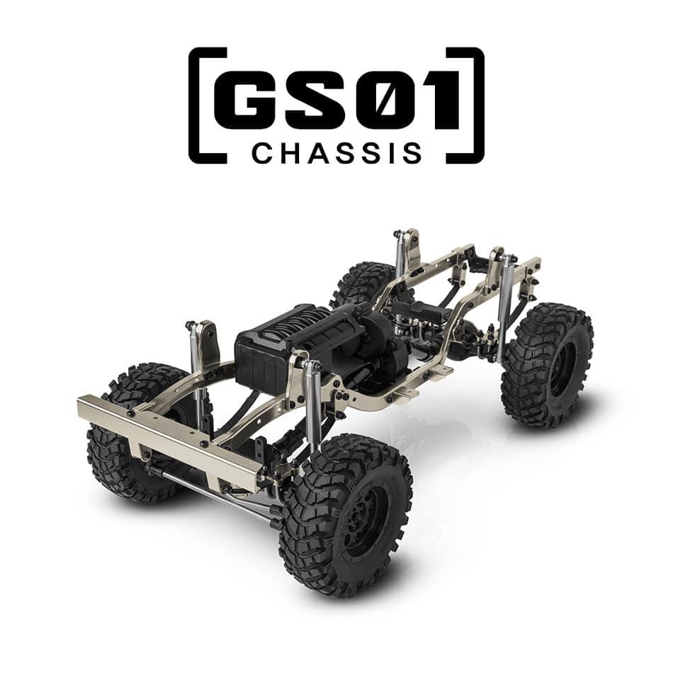 gmade sawback rtr 1/10 crawler scaler 02