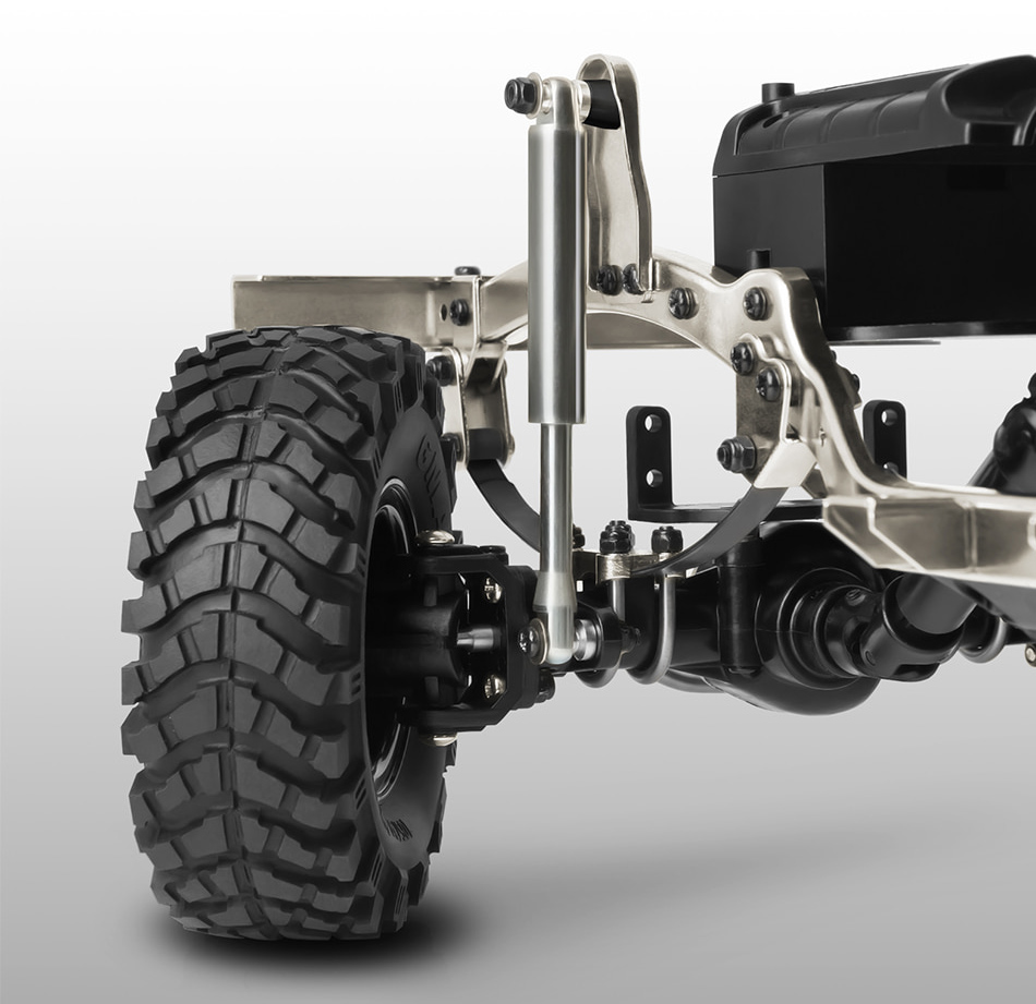 gmade sawback rtr 1/10 crawler scaler 03