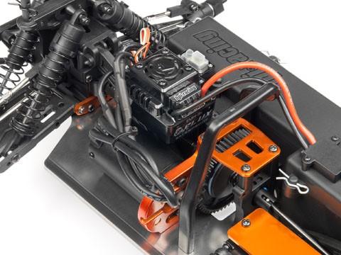 Hpi Bullet MT Flux 2_4GHZ Brushless RTR 09