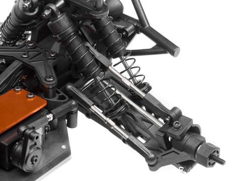 Hpi Bullet MT Flux 2_4GHZ Brushless RTR 15