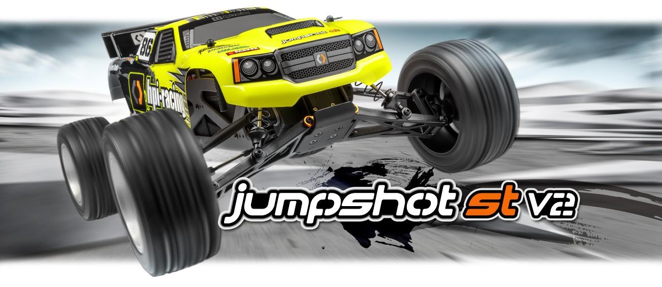 Jumpshot ST V2 Brushed 1_10 RTR 02