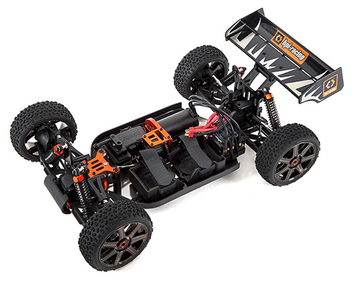 Trophy Flux Buggy Brushless1_8 4WD RTR 03