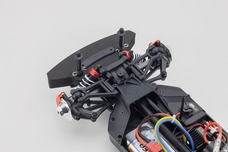 Kyosho Fazer Mk2 4WD 1 /10 05