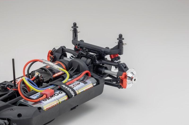 Kyosho Fazer Mk2 4WD 1 /10 07