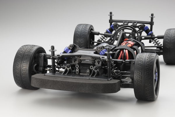 Kyosho Inferno GT2 VE 4