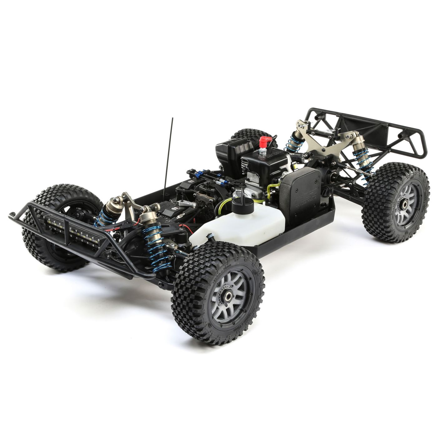 Losi 5ive 2. 0 scala 1/ 5 32cc Short Course BND 3