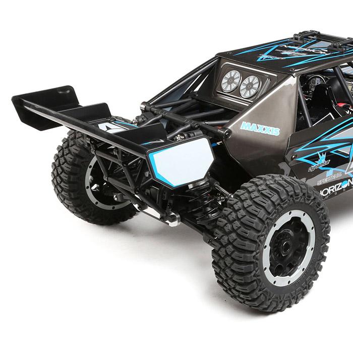 Desert Buggy XL-E 4WD 5