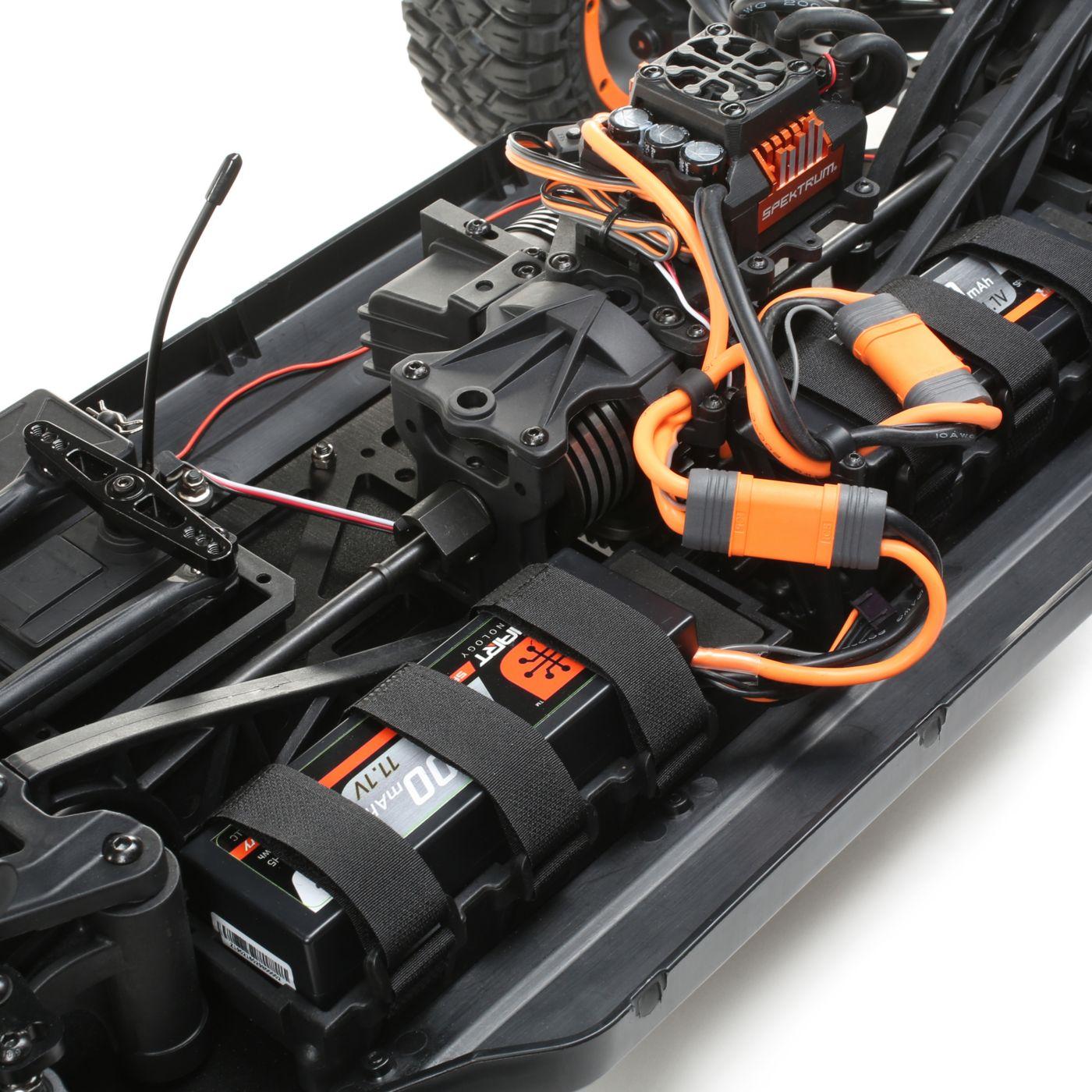 Losi Desert Buggy DBXL-E 2.0 4WD Brushless 1/5 04