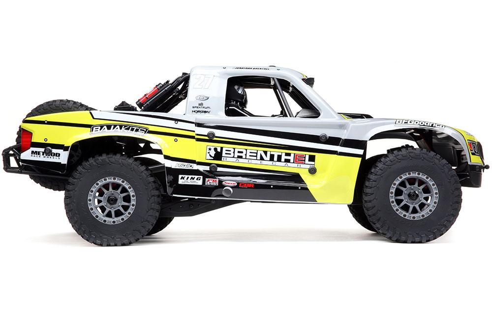 desert truck super baja rey 2 blu 05