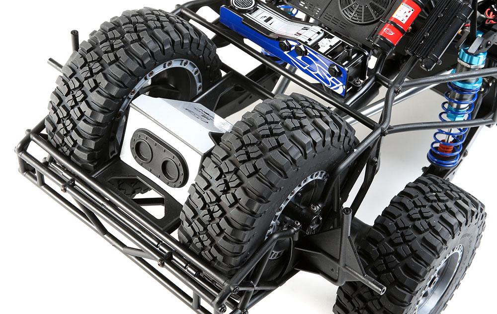 desert truck super baja rey 2 blu 16