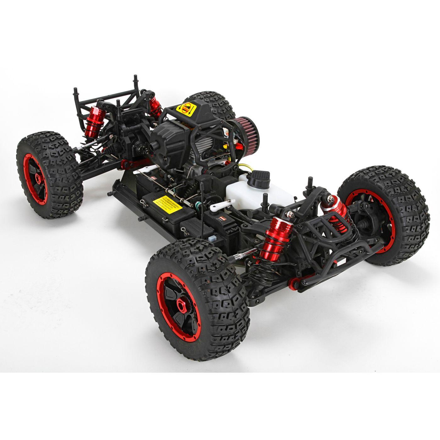 Losi K & N Desert Buggy XL Gas 23cc 1/5 4WD RTR 2