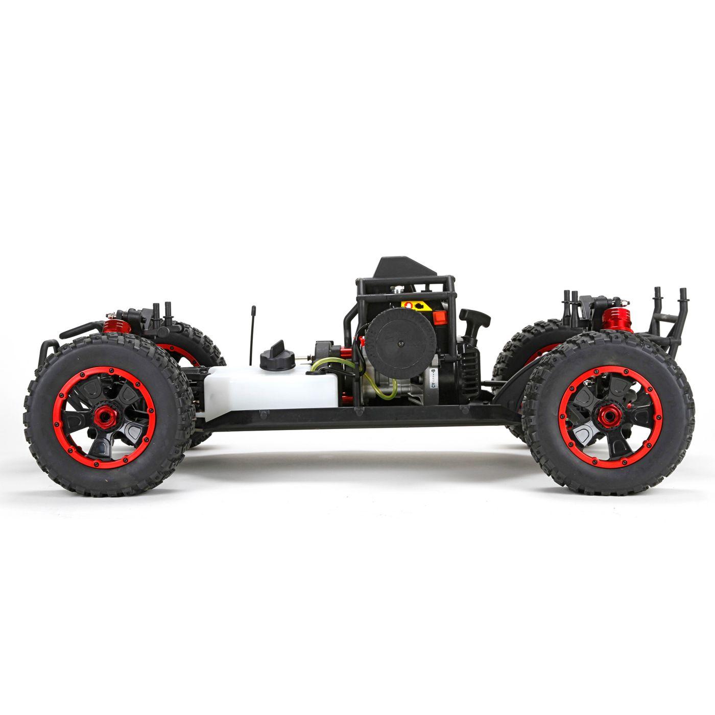 Losi K & N Desert Buggy XL Gas 23cc 1/5 4WD RTR 9