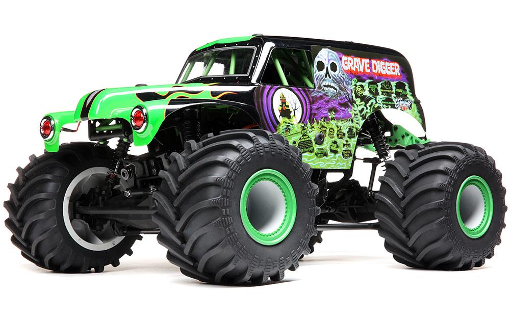 lmt monster truck rtr 01