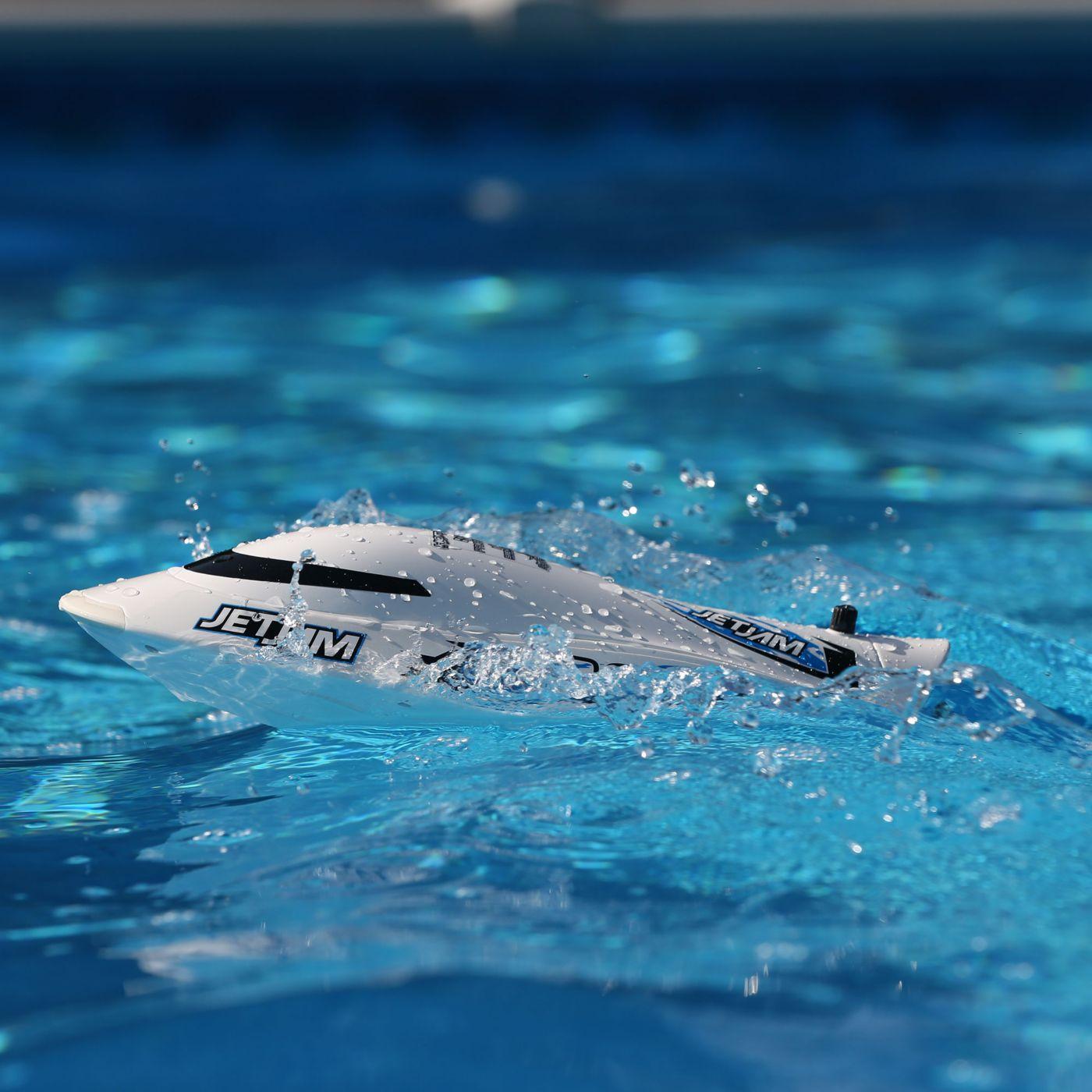 ProBoat Jet Jam 12 Jet Boat RTR 02