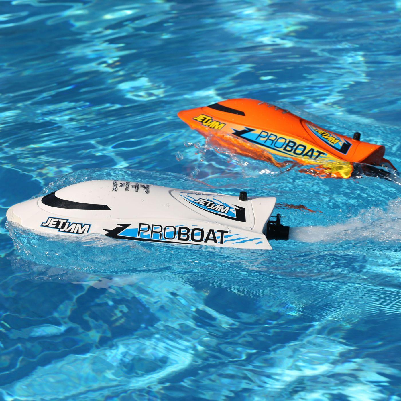 ProBoat Jet Jam 12 Jet Boat RTR 06