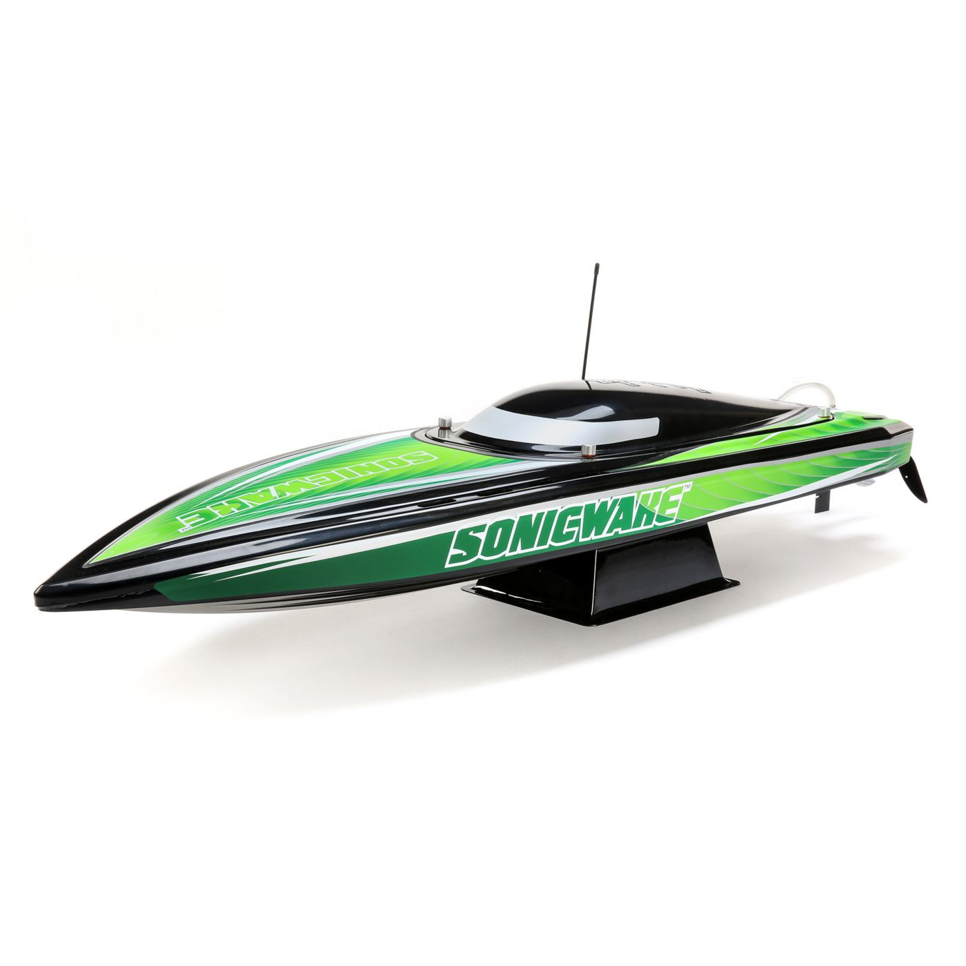 Proboat Sonicwake 36 Deep-V Self-Righting Brushless Boat RTR 1