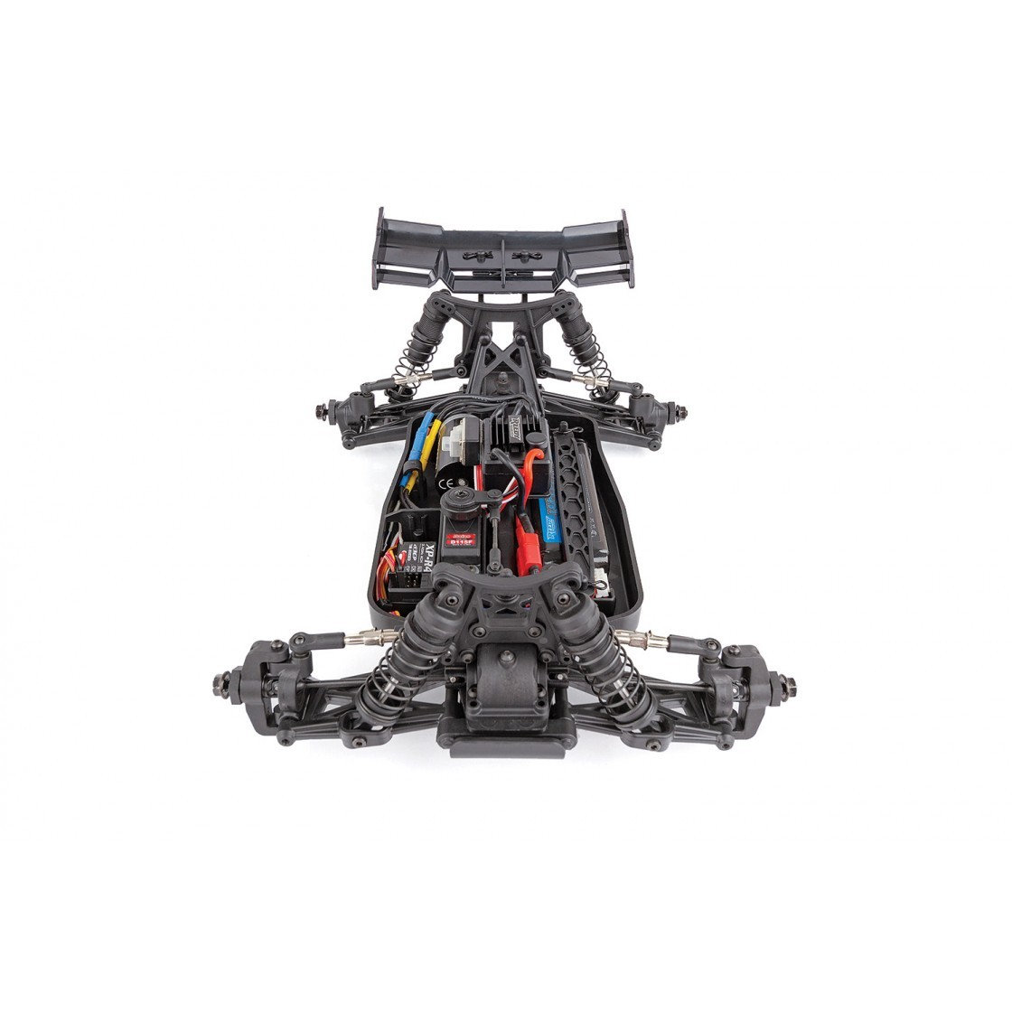Team Associated Reflex 1-14 Buggy Brushless 4WD RTR 08