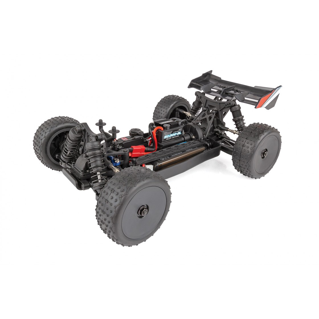 Team Associated Reflex 14T Buggy Brushless 4WD RTR 03