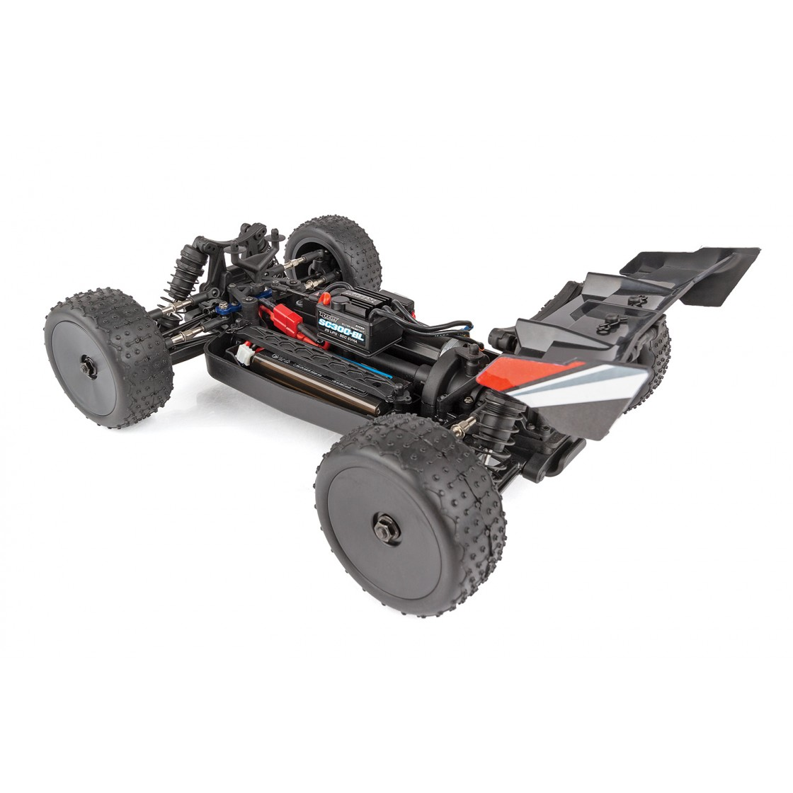 Team Associated Reflex 14T Buggy Brushless 4WD RTR 04