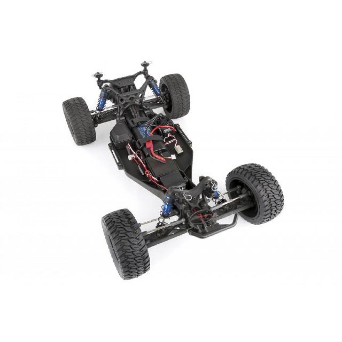 Team Associated Reflex DB10 Buggy Brushless 2WD RTR 05