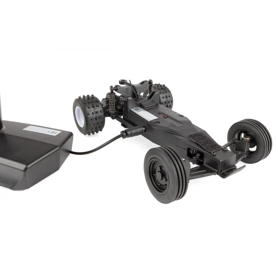 team associated jammin j. halsey r. 2wd rtr 02