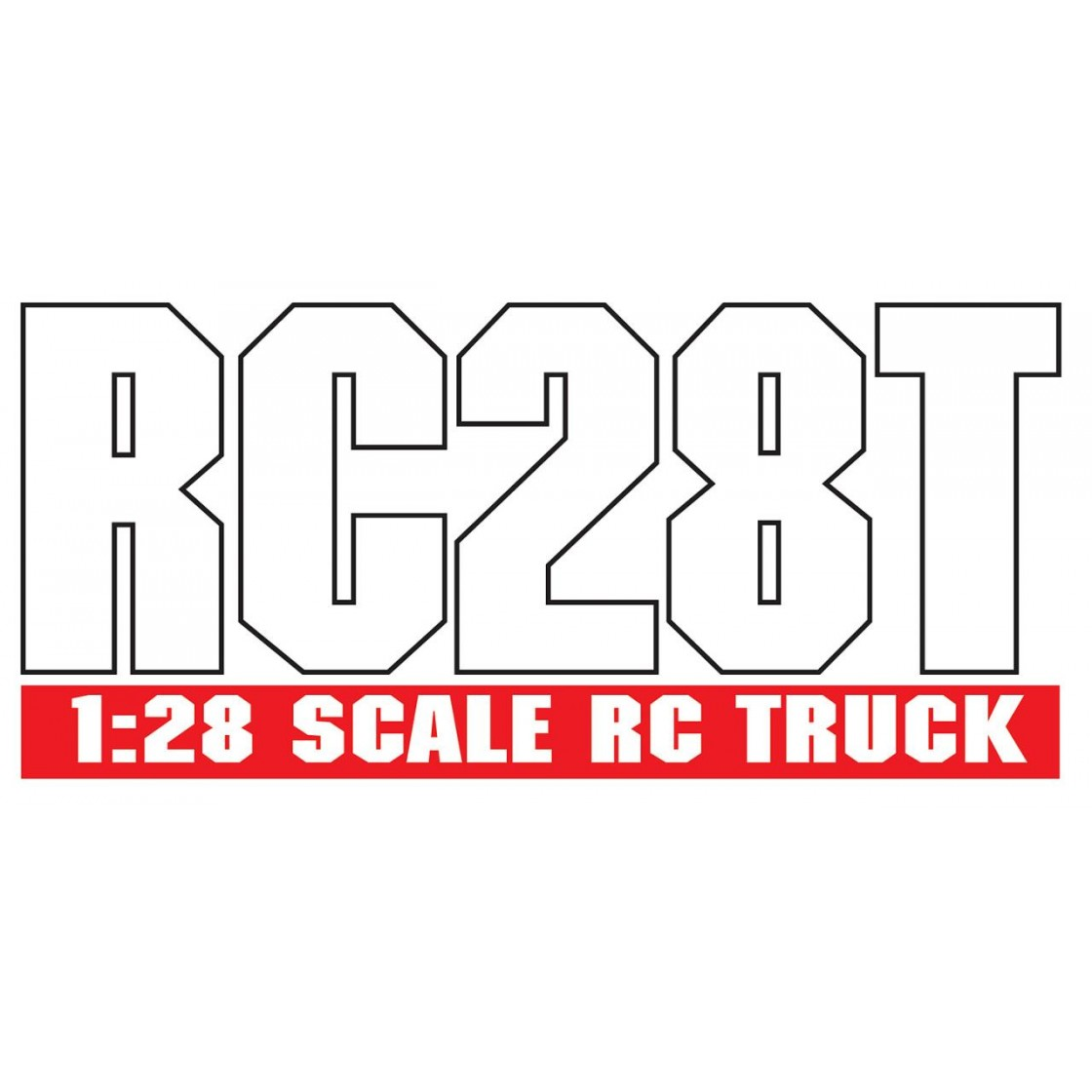 team associated RC28T Off-Road 2WD RTR 01